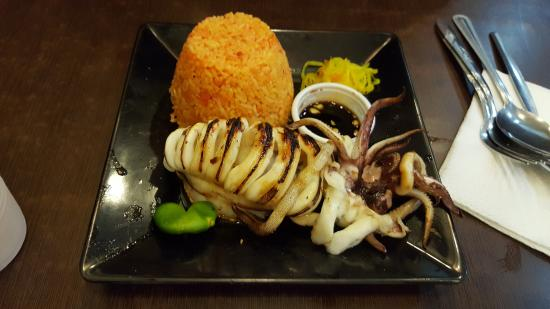 Goto Side Dish