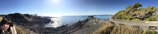 Jogashima, ญี่ปุ่น: 城ケ島