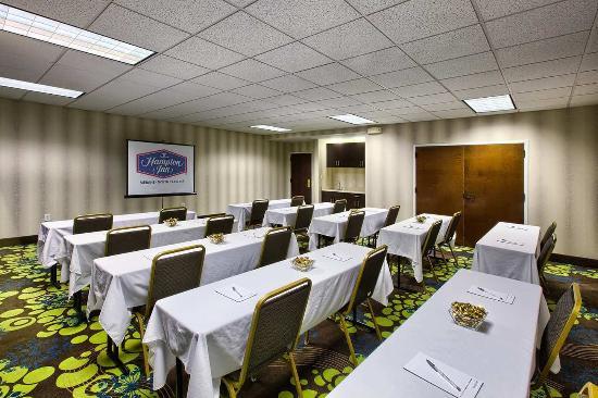 Mebane, Северная Каролина: Meeting Room