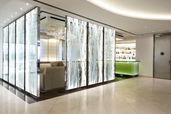 Josef bar picture of design hotel josef prague prague for Design hotel josef prague booking com