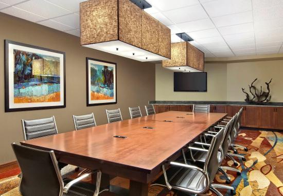 Fort Collins Marriott: Executive Boardroom
