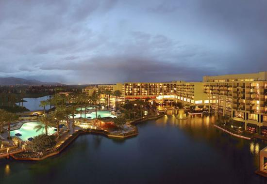 Photo of JW Marriott Desert Springs Resort & Spa Palm Desert