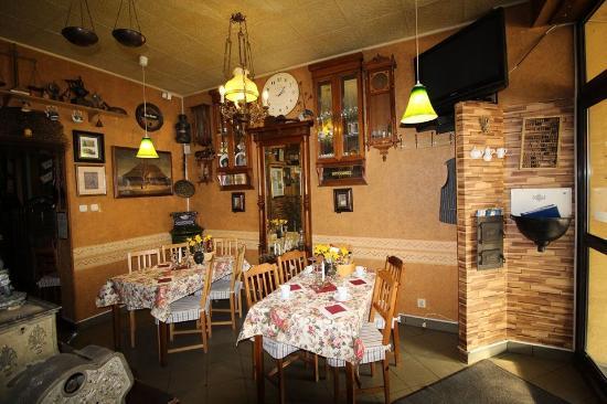 Restauracyjka Alibi