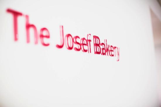 Design Hotel Josef Prague: The Josef Bakery