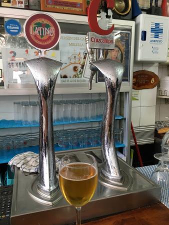 Bar Aragon
