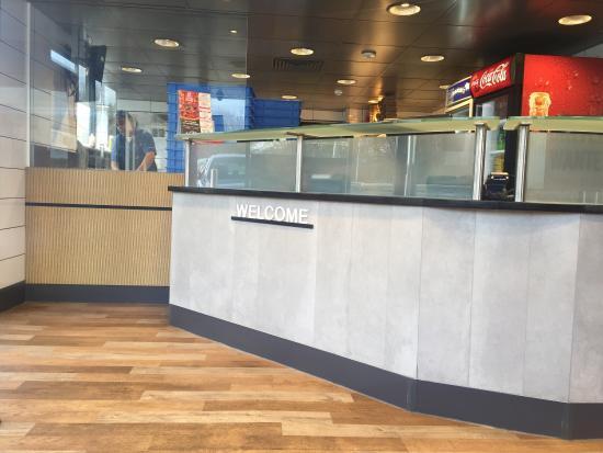 Dominos Pizza Telford Restaurant Reviews Photos Phone