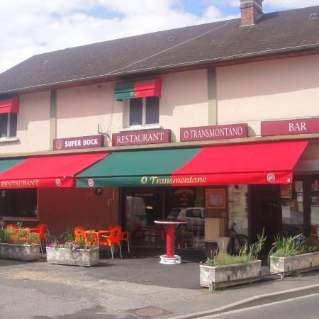 Bretigny-sur-Orge, Frankrig: O Transmontano