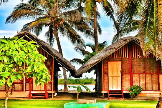 Dolphin Lodge Uaguinega Prices Reviews San Blas Islands Panama Tripadvisor