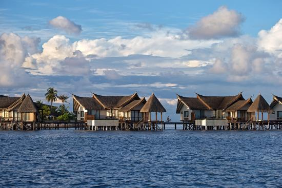 Jumeirah Vittaveli - UPDATED 2018 Prices & Resort Reviews (Bolifushi  Island, Maldives) - TripAdvisor