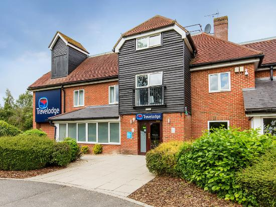 ibis budget Bishops Stortford London Stansted Airport