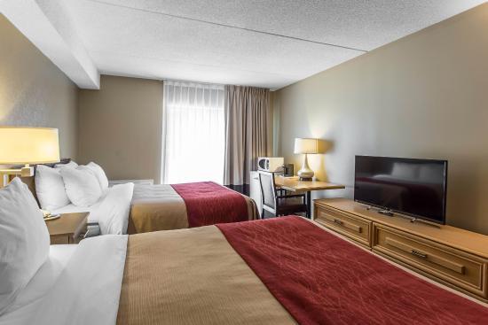 Comfort Inn Midland
