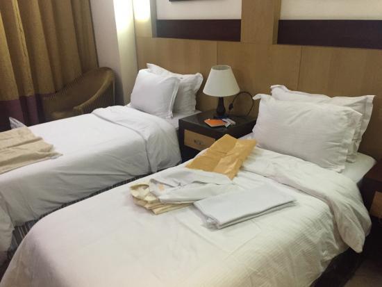 Gloria Hotel Al Fayroz Al Massi
