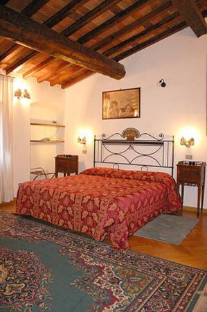 Hotel Collodi: Doubleroom2