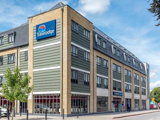 Travelodge London Bromley Hotel Bromley