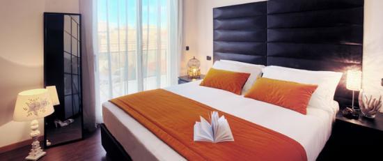 Photo of D-Place Aparthotel & Suite Riccione