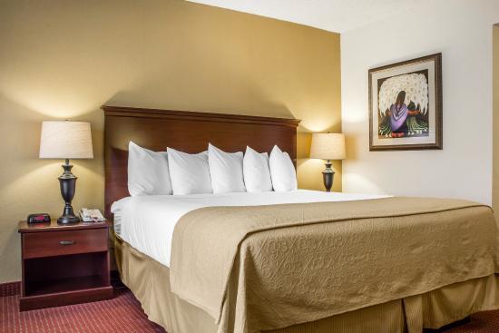 Nogales, AZ: King Room