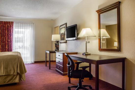 Nogales, Αριζόνα: King Suite