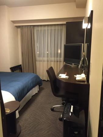 Hotel Route Inn Oodate Ekiminami