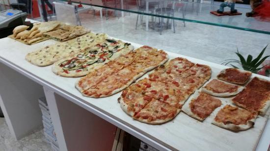 Garrufo, Italy: Non Solo Pizza