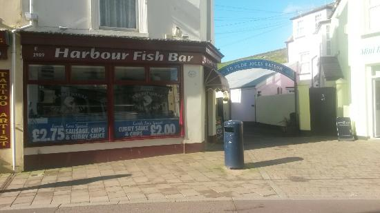 Harbour Fish Bar