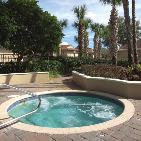 outdoor hot tub picture of liki tiki village kissimmee