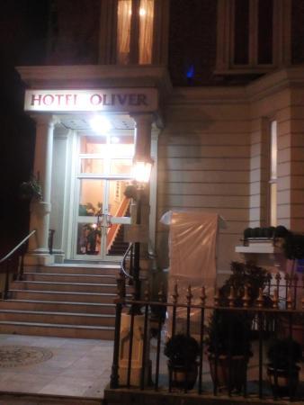 Oliver Hotel Photo