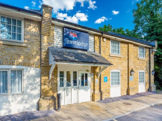 Travelodge Snaresbrook