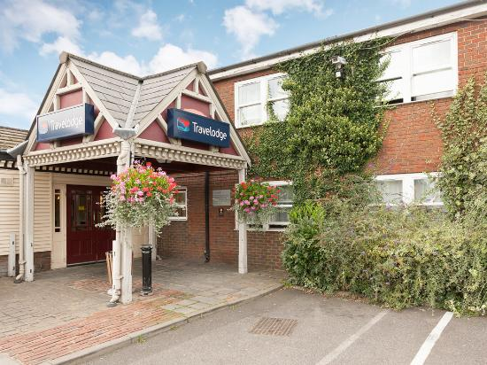 Photo of Travelodge Langley Slough