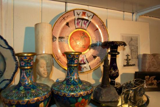 Duncan & Reid Antiques