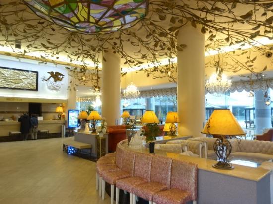 ホテル ローザブランカ
