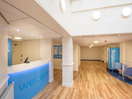 Travelodge Perth Central Updated 2018 Hotel Reviews Price Comparison Scotland Tripadvisor