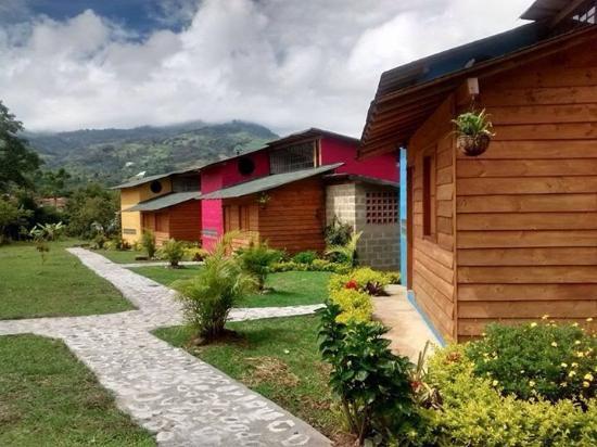 Gallito de Las Rocas Guest House