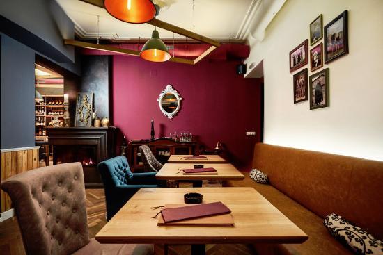Restoran Violeta