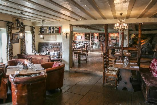 The Wild Boar Grill & Smokehouse Restaurant