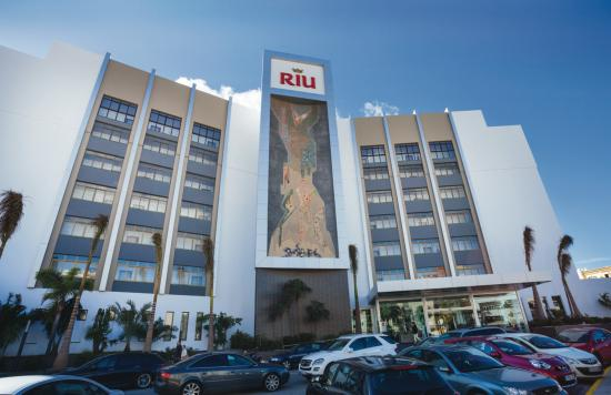 Photo of Riu Monica Hotel Nerja