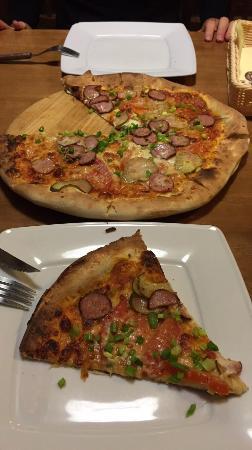 Pizzeria K-2