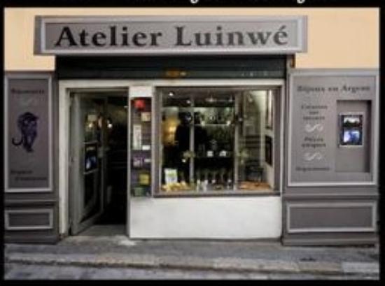 Atelier Luinwé