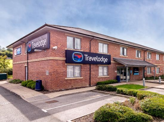 ‪Travelodge Ashbourne Hotel‬