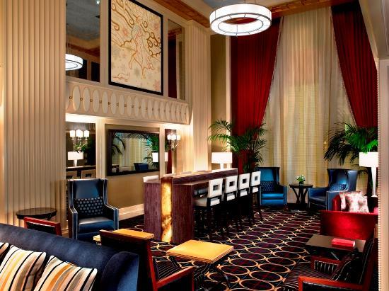 芝加哥摩納哥酒店