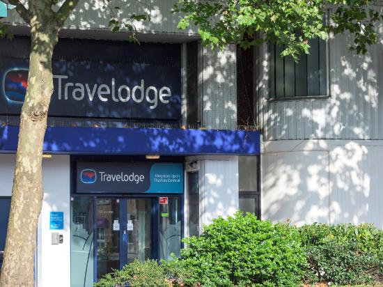 ‪Travelodge Kingston upon Thames Central‬