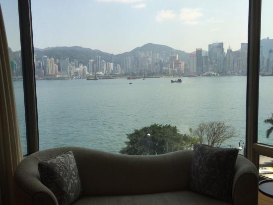 Kowloon Shangri-La Hong Kong Photo