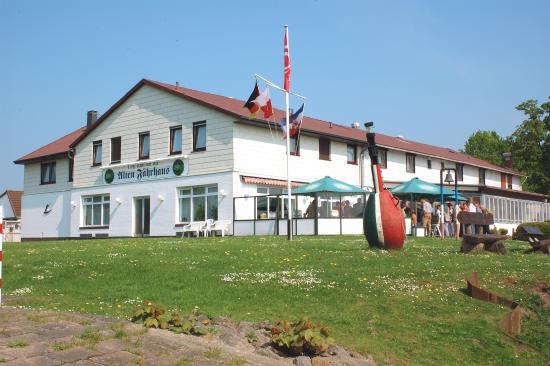 Zum Alten Fahrhaus Hotel Restaurant Cafe