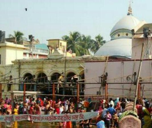 Hooghly, India: Tarakeshwar Temple