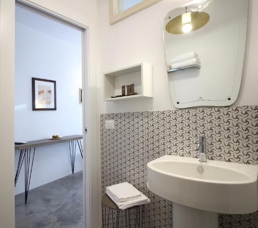 Notia Rooms