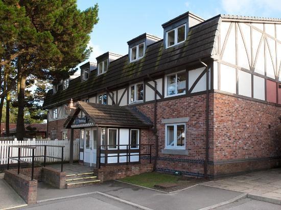 Innkeeper's Lodge Bournemouth