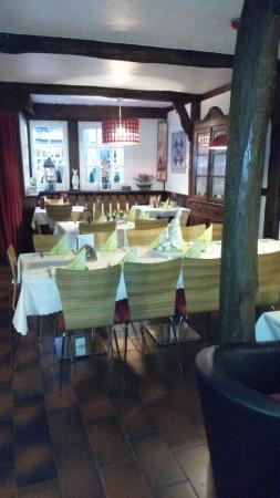 Restaurant Hutmachers Deele