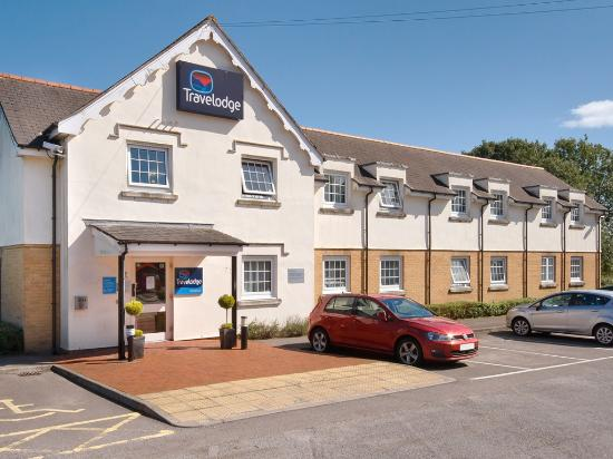 ‪Travelodge Cardiff Airport‬