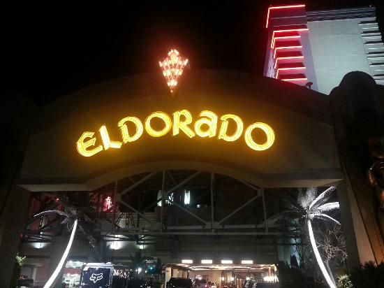 Eldorado Resort Casino: 20160302_192805_large.jpg