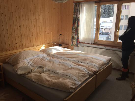 Chesa Albris Bed & Breakfast: photo0.jpg