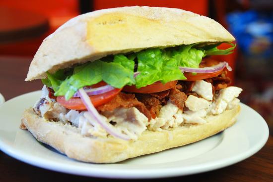 Sandwich Masters